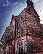 Lock Up in Lockdown, West Midlands Police Museum, Steelhouse Lane, Birmingham. Day 47 Lockdown